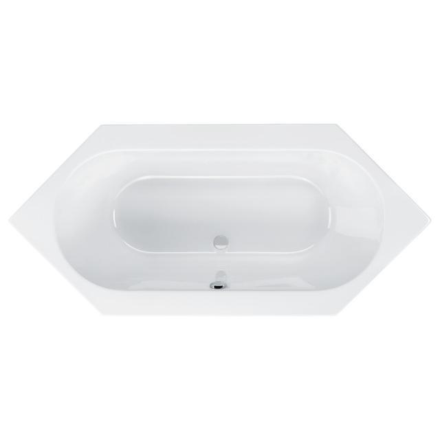 Schröder Andros hexagonal bath