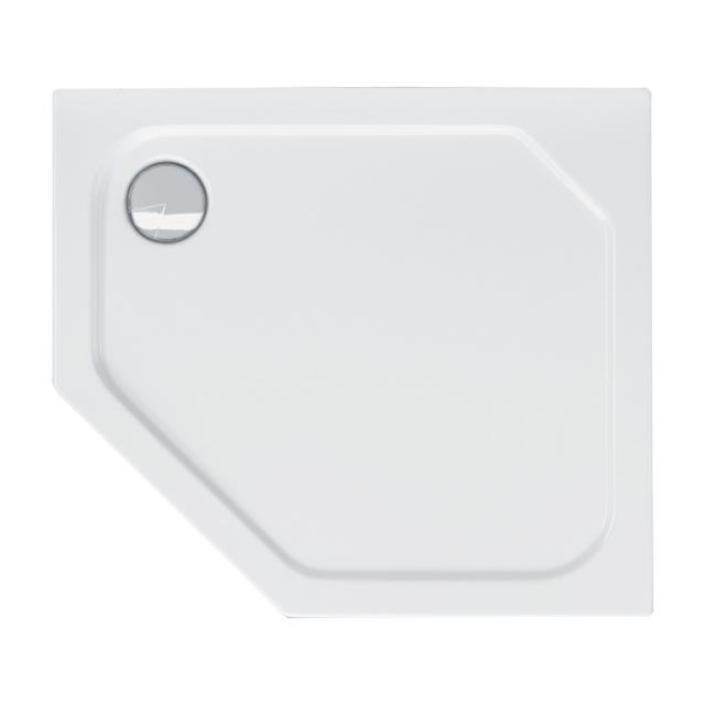 Schröder Asta F pentagonal shower tray