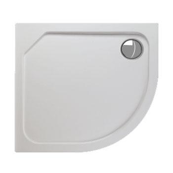Schröder Asta R quadrant shower tray