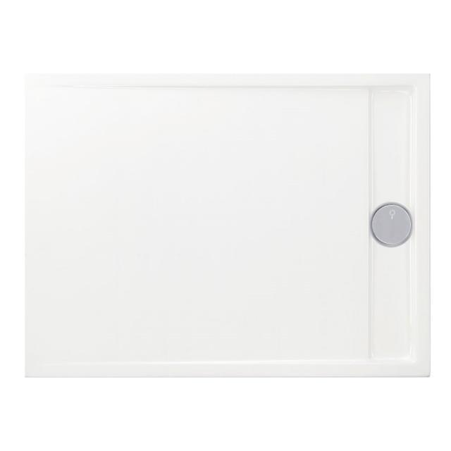 Schröder Easytray E rectangular shower tray