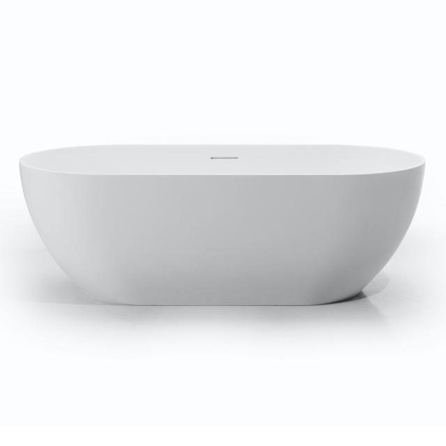 Schröder Golem O freestanding oval bath