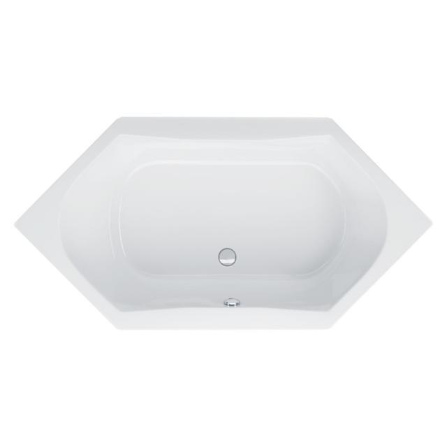 Schröder Ina hexagonal bath