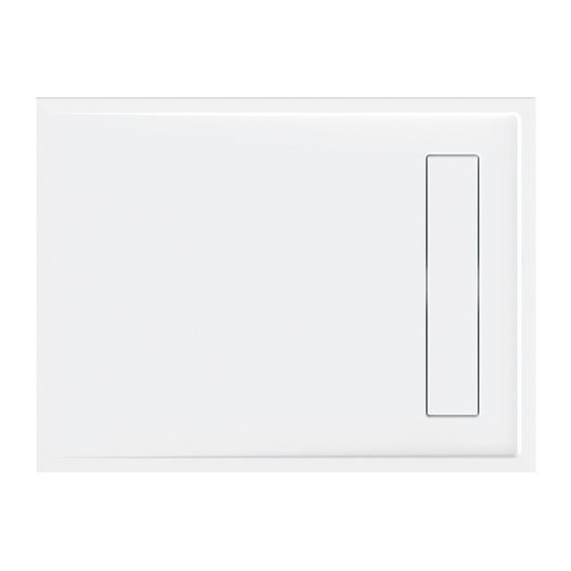 Schröder Lyon E rectangular shower tray