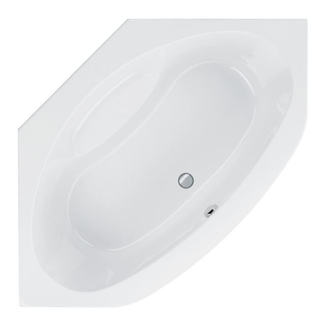 Schröder Sansibar hexagonal bath