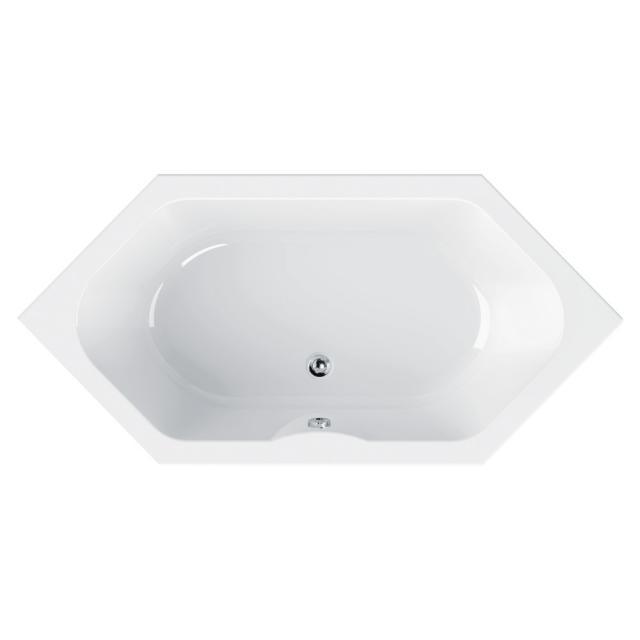 Schröder Una hexagonal bath