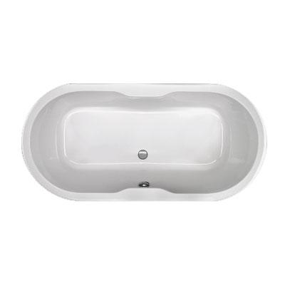 Schröder Viola oval bath