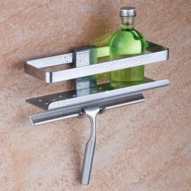 Giese Newport Panier de douche avec raclette