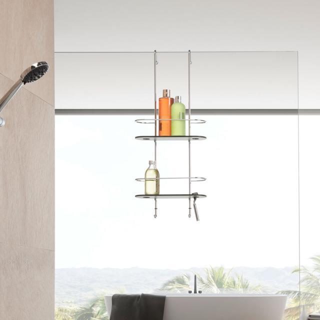 Giese Bodyguard hanging shower basket
