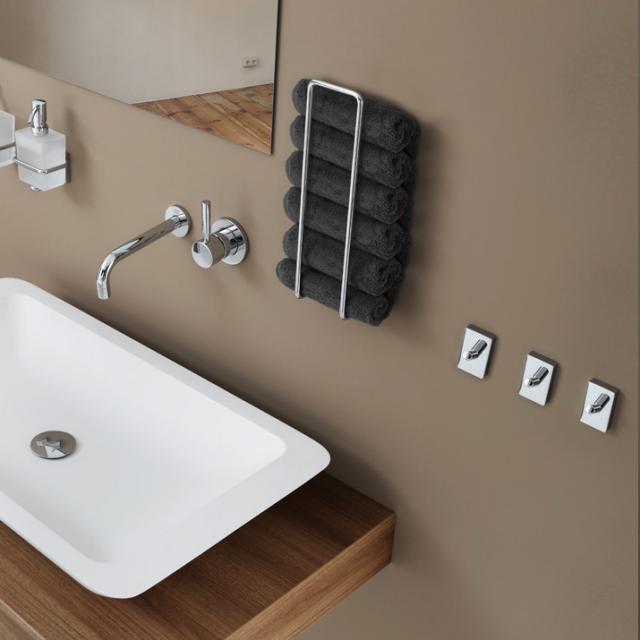 Giese Gifix 21 guest towel rail