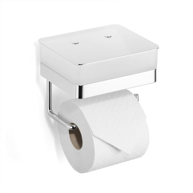 Giese Gifix 21 toilet duo for moist toilet tissue with toilet roll holder