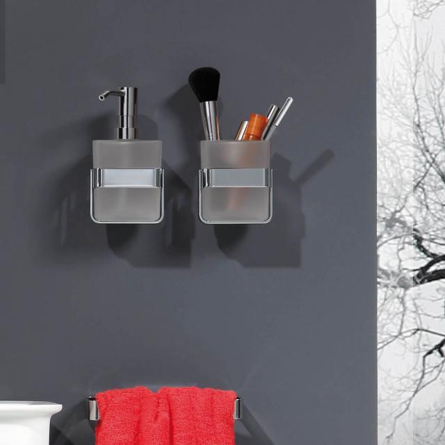 Giese Gifix Tono lotion dispenser, wall-mounted