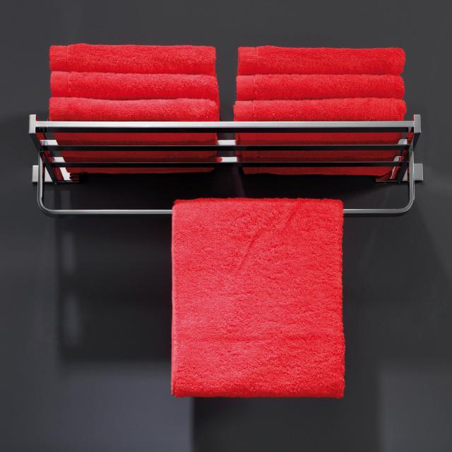 Giese Gifix Tono towel rack with towel rail