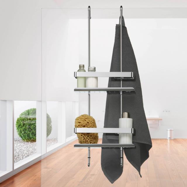 Giese Bodyguard Newport hanging shower basket