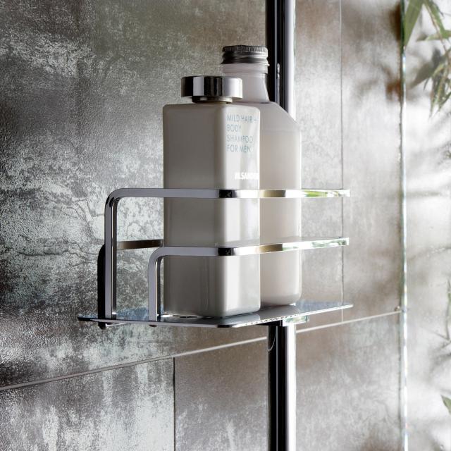 Giese Optisign shower basket left version