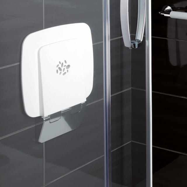 Giese Safeline folding shower seat
