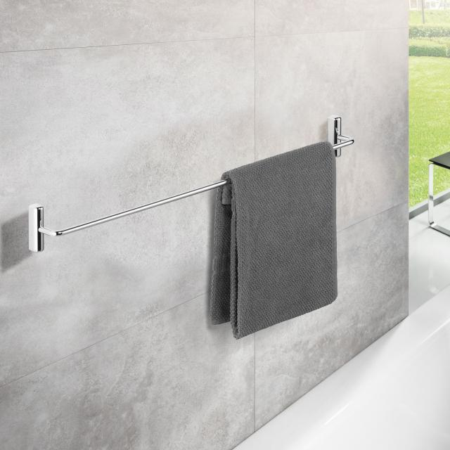 Giese Universal single towel rail