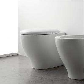 Globo BOWL+ floorstanding toilet L: 50 W: 38 cm