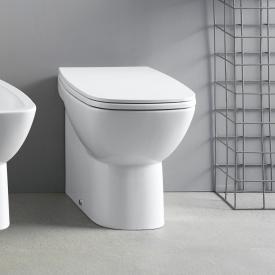 Globo DAILY floor-standing, washdown toilet L: 53 W: 37 cm white