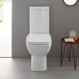 Globo DAILY floor-standing, washdown toilet L: 65 W: 37 cm white