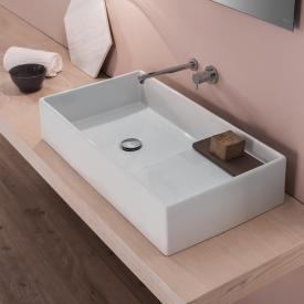Globo DISPLAY countertop washbasin
