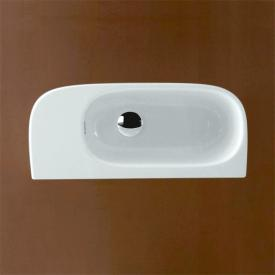 Globo GENESIS washbasin without tap hole