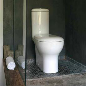 Globo GRACE 68.36 close-coupled, floorstanding toilet L: 68 W: 36 cm
