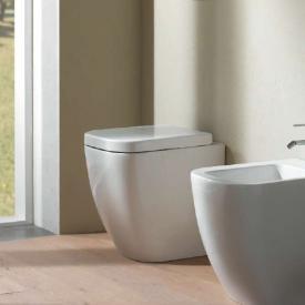 Globo STONE / CLASSIC 45.36 floorstanding toilet L: 45 W: 36 cm white