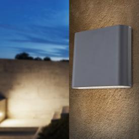 Globo Lighting Agam LED wall light