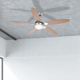 Globo Lighting Azura ceiling light/fan