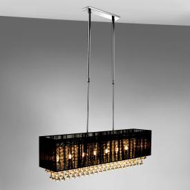 Globo Lighting Bagana pendant light