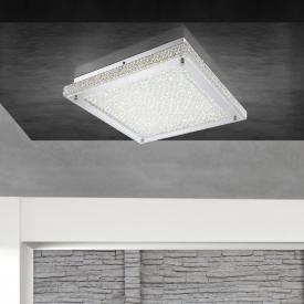 Globo Lighting Curado LED ceiling light