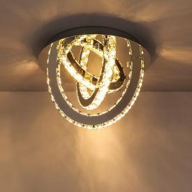 Globo Lighting Juna LED ceiling light