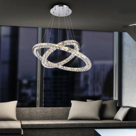 Globo Lighting Marilyn I LED pendant light