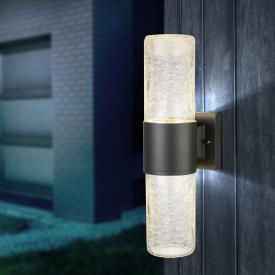 Globo Lighting Nina LED wall light, large