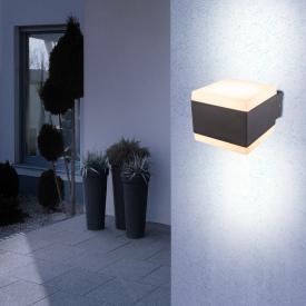 Globo Lighting Slice LED wall light