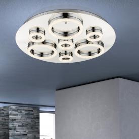 Globo Lighting Spikur LED ceiling light