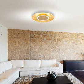 Globo Lighting Tabea LED ceiling light