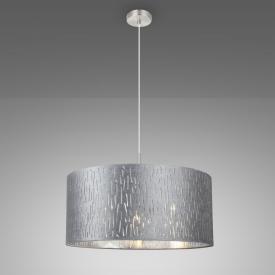 Globo Lighting Tarok pendant light, round