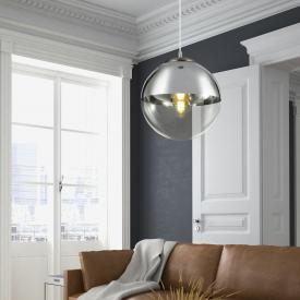 Globo Lighting Varus pendant light, 1 head