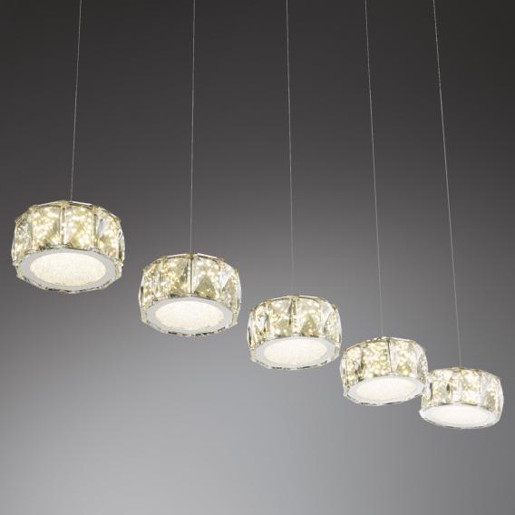 Globo Lighting Amur LED pendant light