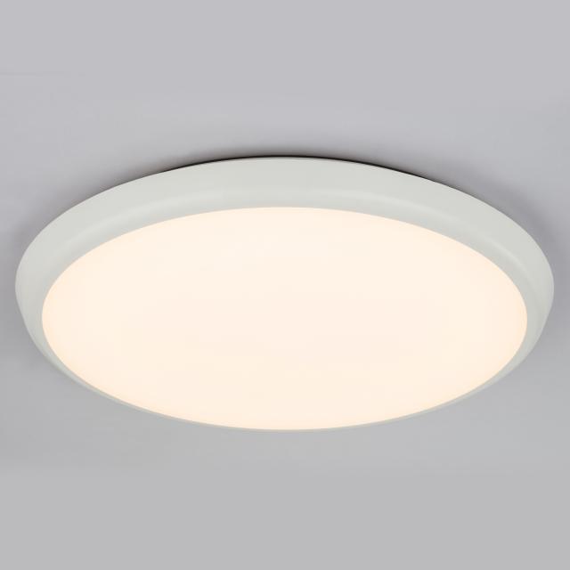 Globo Lighting Aemon LED ceiling light with motion sensor
