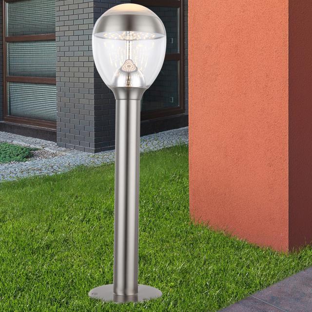 Globo Lighting Callisto LED pedestal light