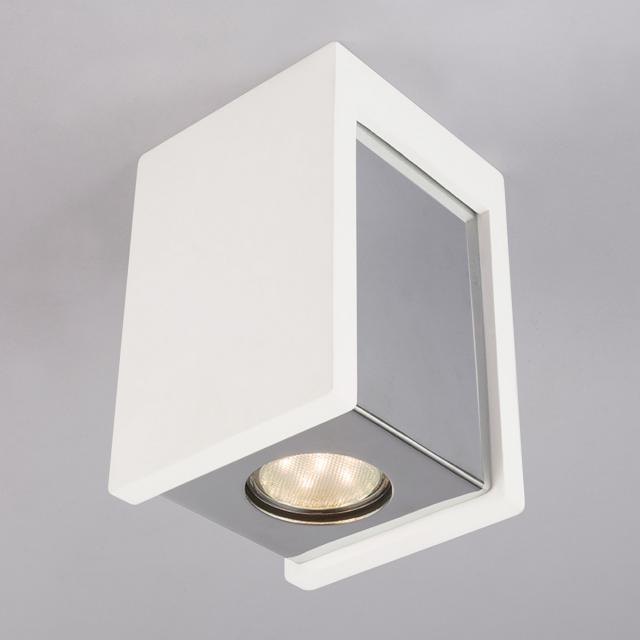 Globo Lighting Christine spotlight/ceiling light, 1 head
