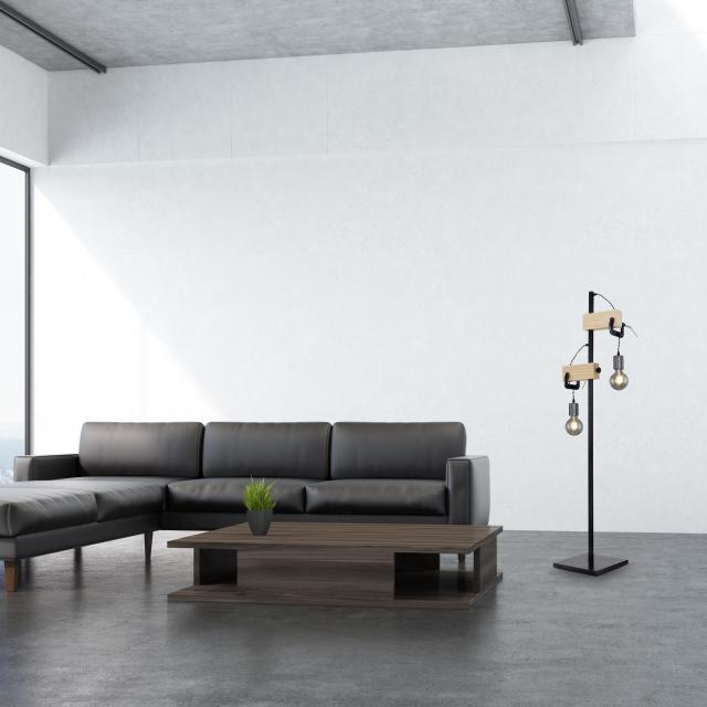 Globo Lighting Ludi floor lamp