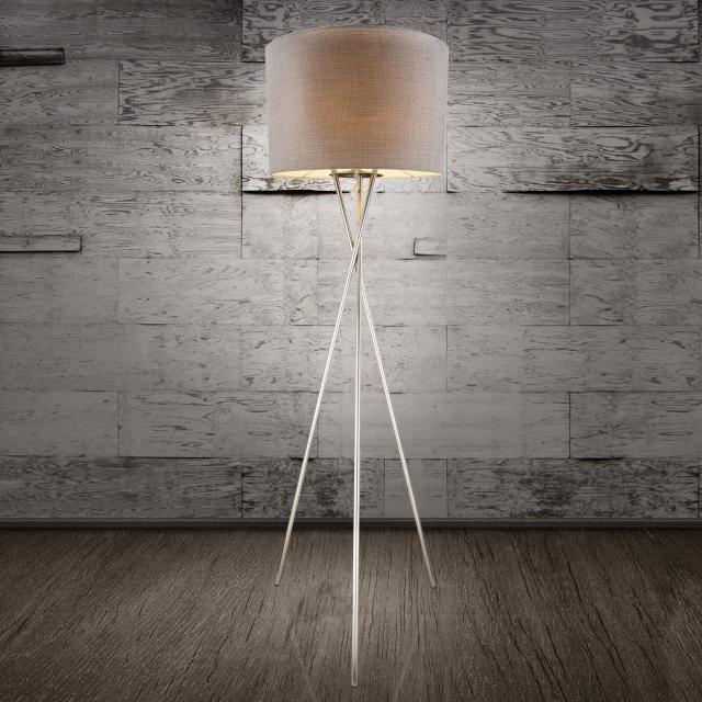 Globo Lighting Paco floor lamp
