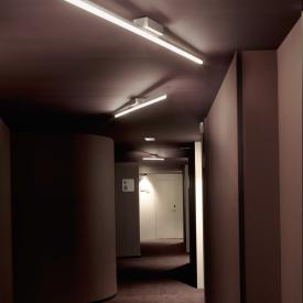 GROK by LEDS-C4 Circ LED ceiling light
