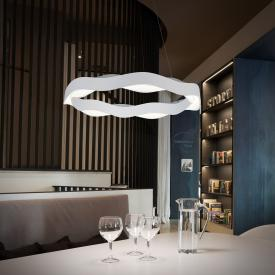 GROK by LEDS-C4 Hello LED pendant light