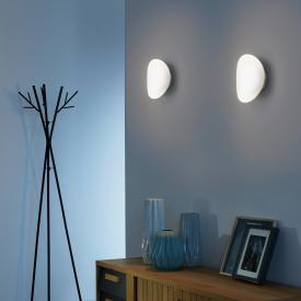GROK by LEDS-C4 Igloo LED wall light