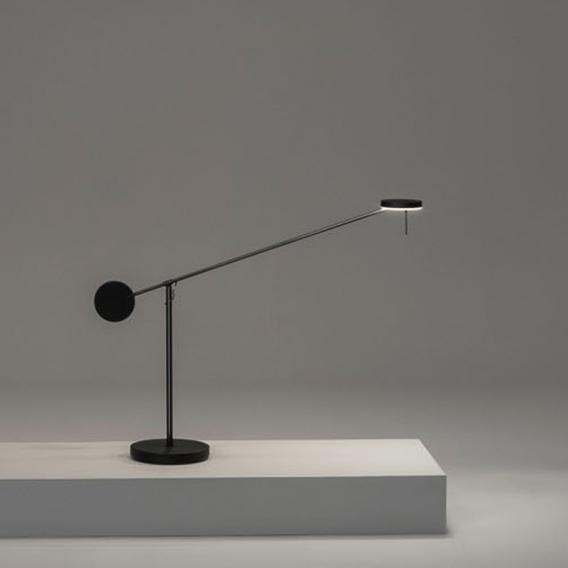 GROK by LEDS-C4 Invisible LED table lamp with dimmer