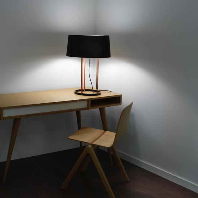 GROK by LEDS-C4 Premium table lamp